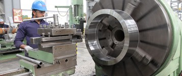 Conventional Machining